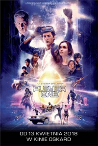 Player One / 3D Napisy